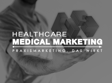 Healthcare Medical-Marketing : Praxismarketing, das wirkt. Ihre Agentur für 360° Marketing. Partner von Belizu